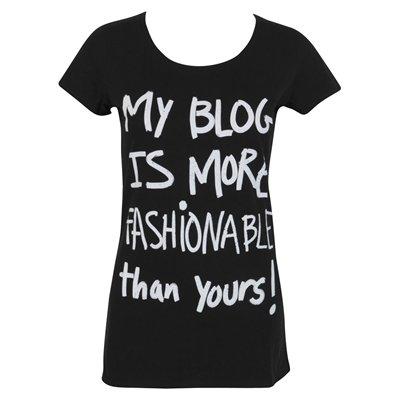bloggershirt