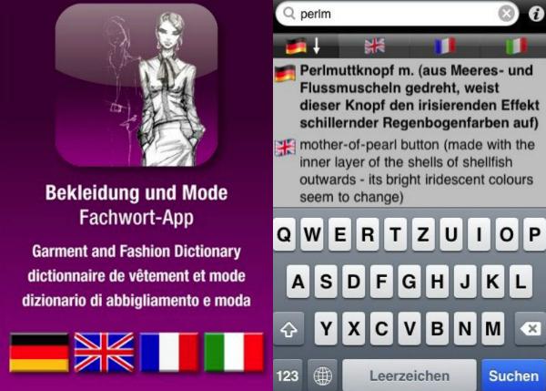 Mode App