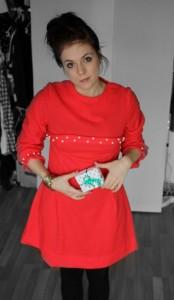 nikolaus kleid © www.einfach-machen.blog