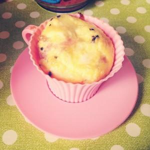 ei muffin © www.einfach-machen.blog