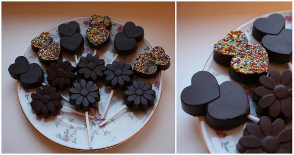 lollies selber machen © www.einfach-machen.blog