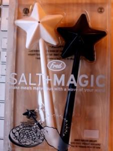 salt and magic