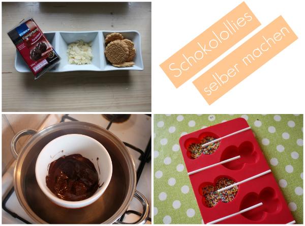 schokolollies selber machen © www.einfach-machen.blog