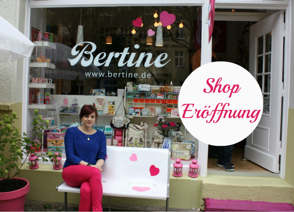 bertine laden shop berlin adresse
