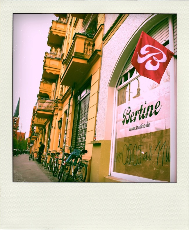 bertine berlin adresse shop