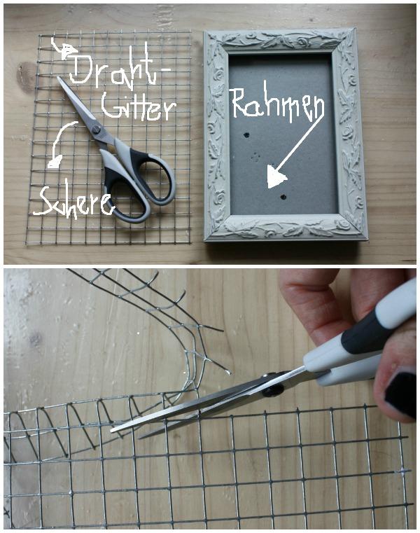 DIY Schmuckständer