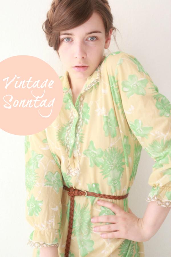 vintage kleiderkreisel