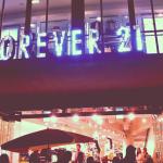 forever21 eroeffnung