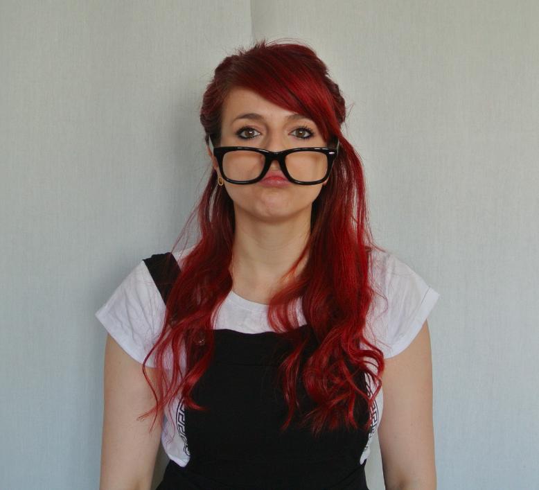 nerdbrille elv