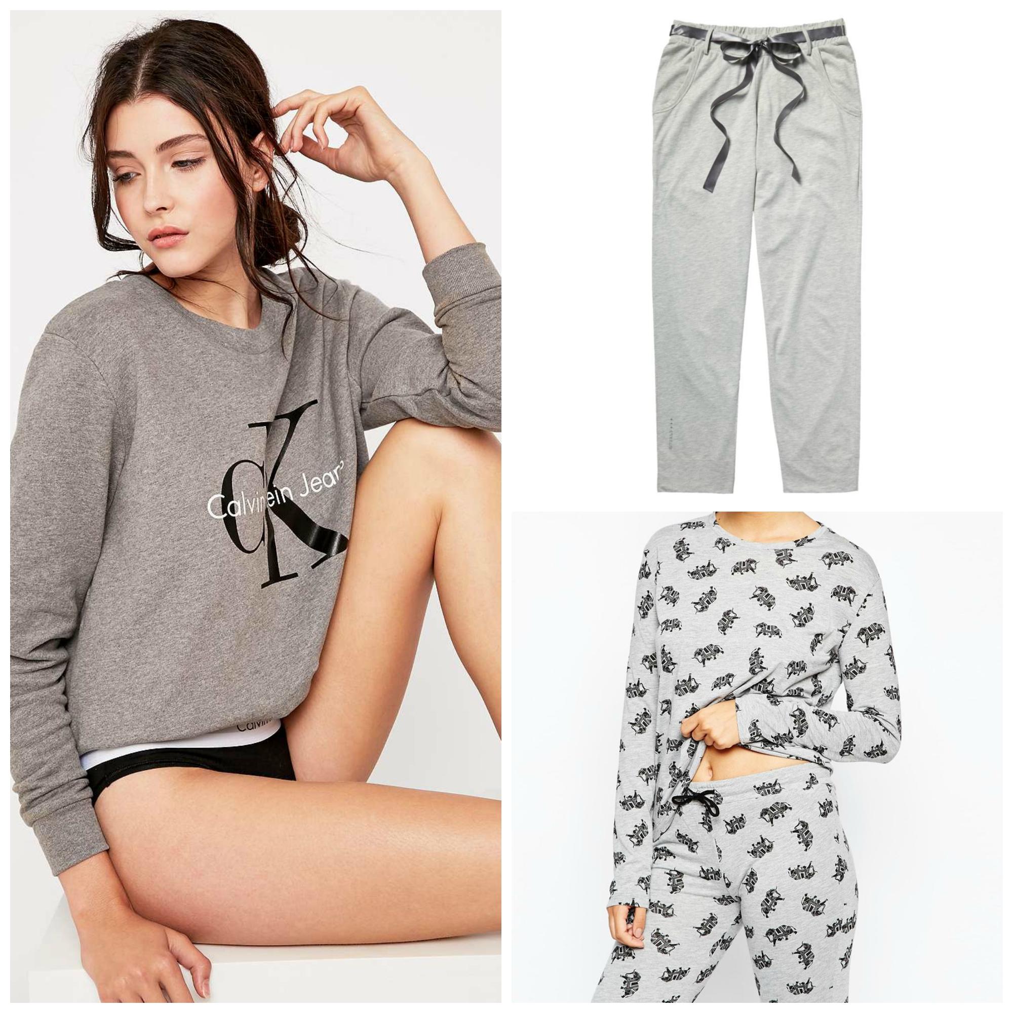 Perfekte Schlafanzug