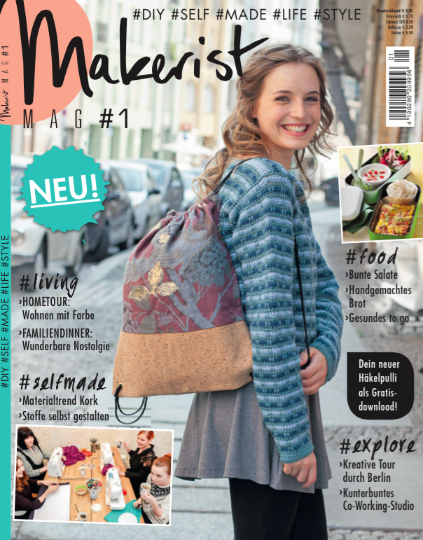 makerist Magazin