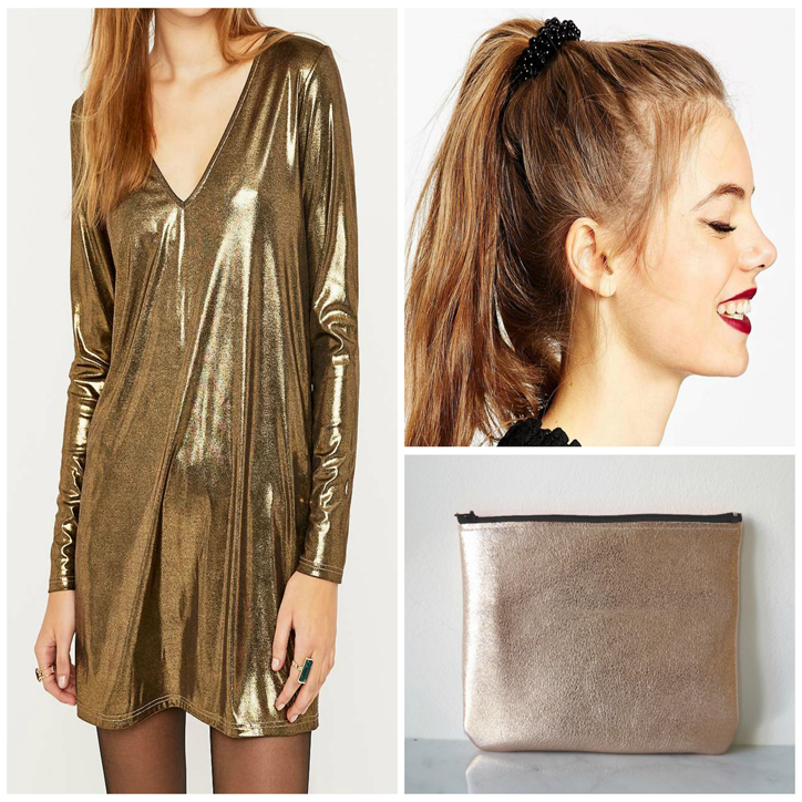 Silvesteroutfit_Asos_gold