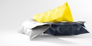 Taschen aus Papier