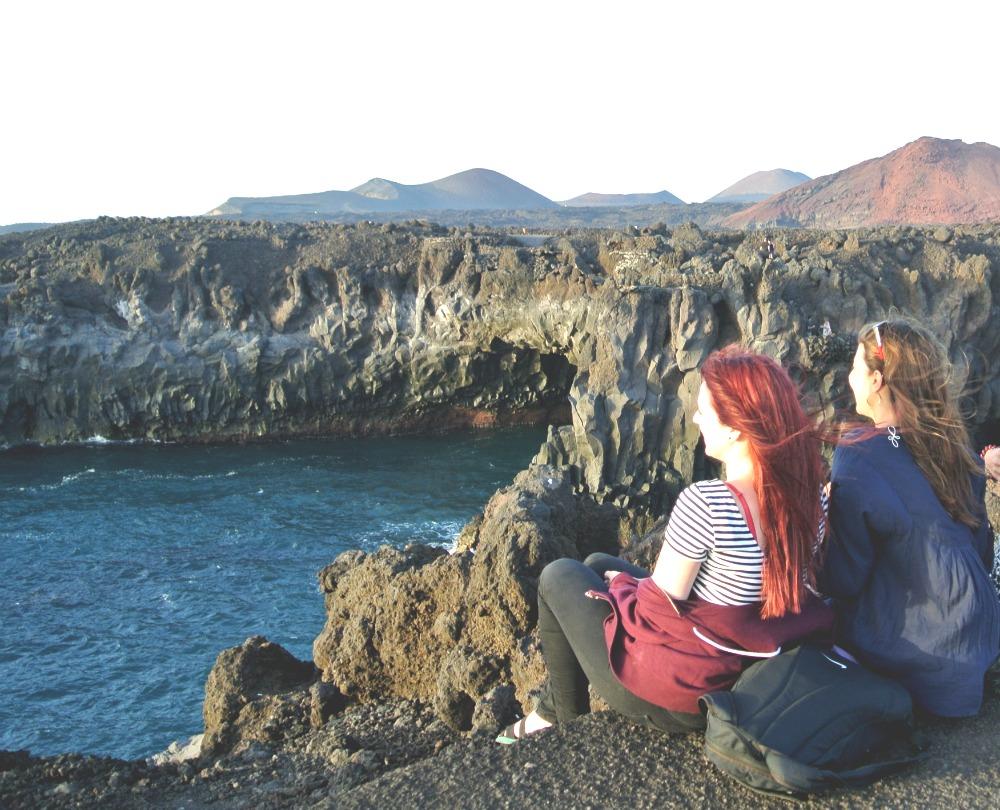 Lanzarote_grotte