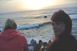 Lanzarote Sonnenuntergang