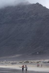 Lanzarote Kalufa Surfcamp La Santa
