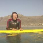 Surfen La Santa Kalufa Surfcamp