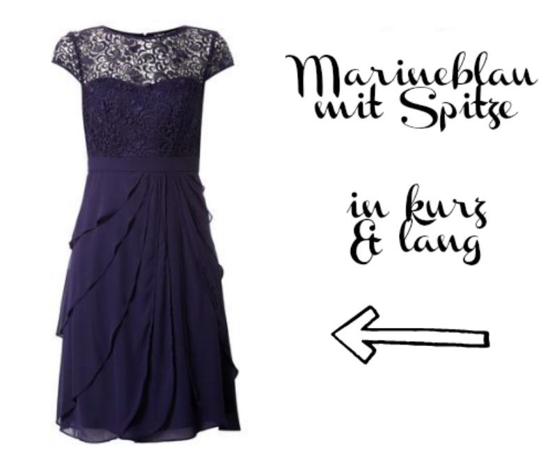 mariposa kleid