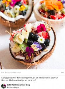 kokosbowls