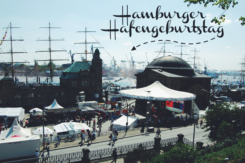 hamburger hafen Tagesausflug