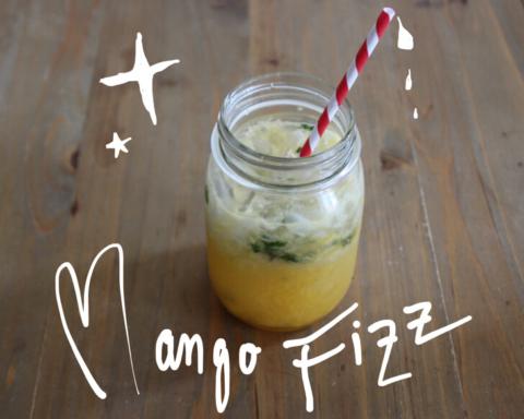 Mango Fizz